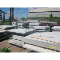 Блоки портальных стенок, Откосная стенка,  Лекальные блоки фундаментов