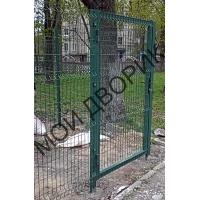 Ограждения, ворота и калитки Мой дворик