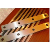 Ножи к гильотинам н3121 520х75х25 мм в наличии. (производство)