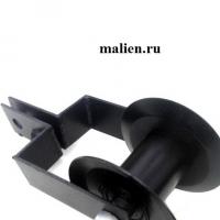 Ролик кабельный подвесной малиен рмп 150