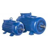 Электродвигатель крановый МТФ 312-6 ЭЛМА Электродвигатель МТФ 312-6