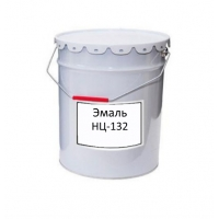 Эмаль НЦ-132 Стройотряд ГОСТ 6631-74