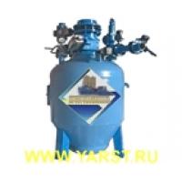 Монжус пневмокамерный насос ЯРСТРОЙТЕХНИКА ОАО НО-324 МА