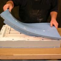 Жидкий силикон для форм Super Mold M Super Mold