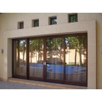 Раздвижные двери и портальные системы