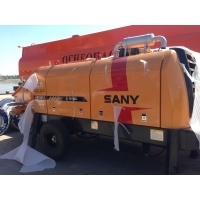 Бетонансос SANY HBT6016C