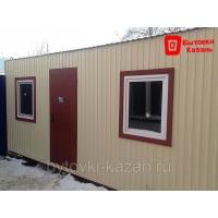 Хозблоки, гаражи Бытовки-Казань
