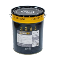 Эмаль-60 - полиуретановая краска для бетона Элакор