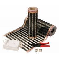 Нагревательная пленка для теплого пола Ebeco Heating FILM-100