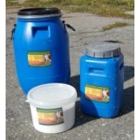 Огнезащитная краска Кедр КД вододисперсионная термовспучивающаяся краска