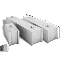 Фундаментный блок стеновой производства Спецстрой ЖБИ ФБС 24-3-6, ФБС 24-4-6, ФБС 24-5-6