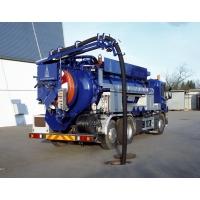 Каналопромывочные машины JHL FlexLine®