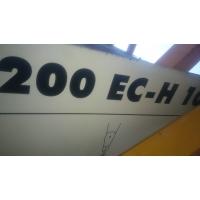 Продажа башенного крана Liebherr 200EC-H10