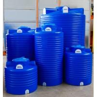 Ёмкости от 200 до 10000 литров