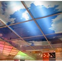 Витражные потолки в Сочи