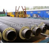 Трубы и фасонные изделия ППУ, ГОСТ 30732-2006 стс СКУ