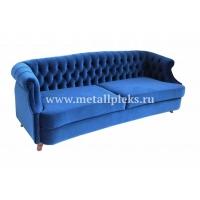 продажа и производство мебели. Metallpleks Диван Holli