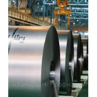 Окрашенная рулонная сталь