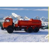 АТЗ-12/2-65115 на шасси КАМАЗ камаз атз