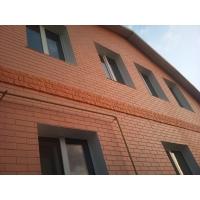Фасадные панели Азстром, Красивый фасад+утепление стен