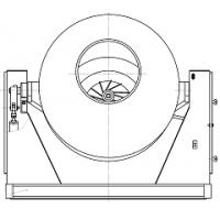 Бетоносмеситель  БГ-1000
