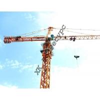 Башенные краны, бетонные заводы, строительные подъемники. QTZ XHCS5613
