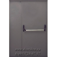 Противопожарные двери Гефест