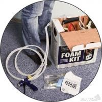 Одноразовая установка для напыления ППУ Foam Kit 200