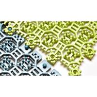 Грязезащищающе покрытие  Sold Clean 9мм, 250х250 (16шт. в кв.м)