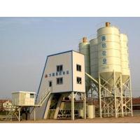 Китайский бетонный завод 35м3/час fangyuan HZS35