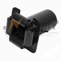 Кабельный ролик для ввода кабеля в трубу ВП 4-150