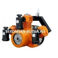 Компрессор для цементовоза дизельный Bekomsan Esinti