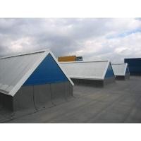 Светопрзрачные конструкции POLITEC DANPALON RODECA кровельные,стеновые покрытия