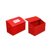 Ящик для песка разборный ЯП-1