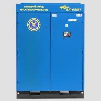 Винтовой компрессор АСО-ВК45