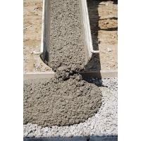 Качественный бетон различных марок