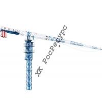 Башенные краны, бетонные заводы, строительные подъемники. QTZ XHCS5510