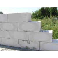 Газобетонные (газосиликатные) блоки ГРАС