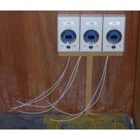 Централизованные системы отопления с управлением через спутник Mirae