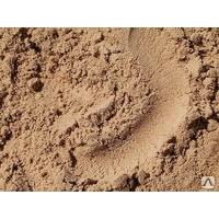 Песочная глинистая смесь
