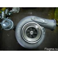Турбокомпрессор (турбина) Iveco (Ивеко)