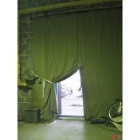 Брезентовые шторы и полога