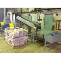 Линия для изготовления эковаты  400 кг/ч