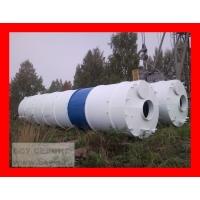 Силос цемента  СЦ-75