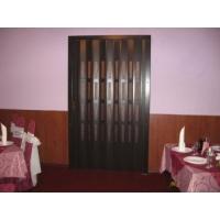 Двери-гармошки Forte Elvira