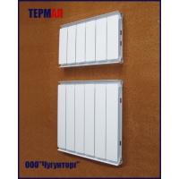 Алюминиевые панельные радиаторы Термал. Термал