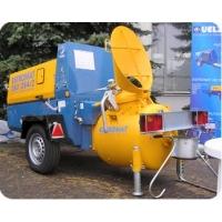 Продам пневмонагнетатель (бетононасос) 2003г.в., 1800 м/часов, , Estromat DS 4/2