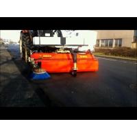 Техника для механизированной уборки территорий ADLER Навесная машина k600