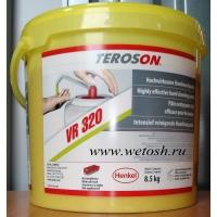 Паста для очистки рук Teroson (Teroquick) 8.5 кг