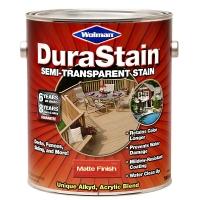 Пропитка для дерева, стен и террас Wolman Dura Stain